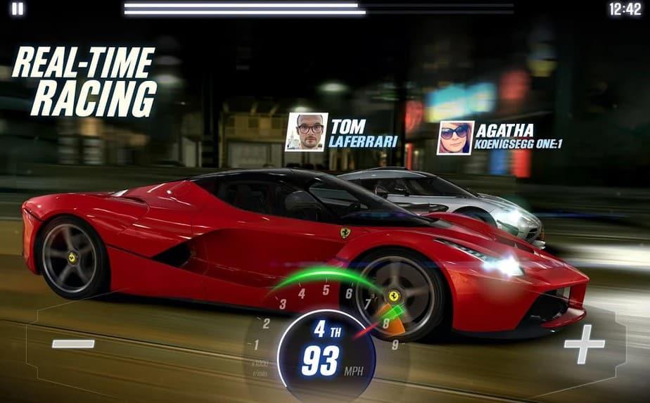 game balap terbaik Android