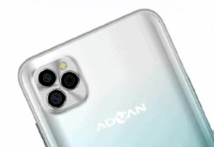 kamera advan g5
