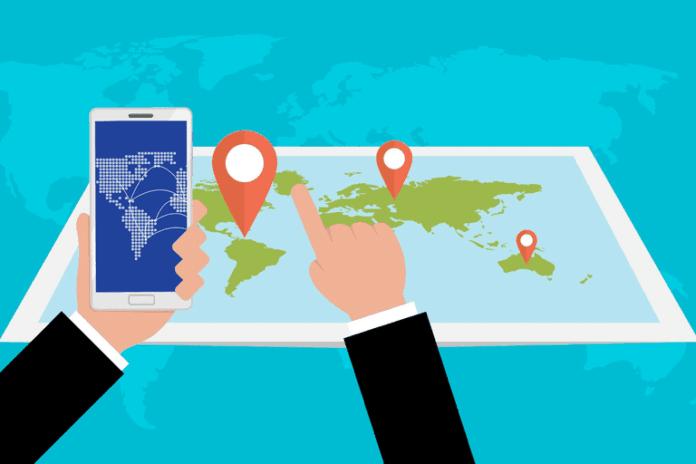 Cara Lacak Lokasi IP Address