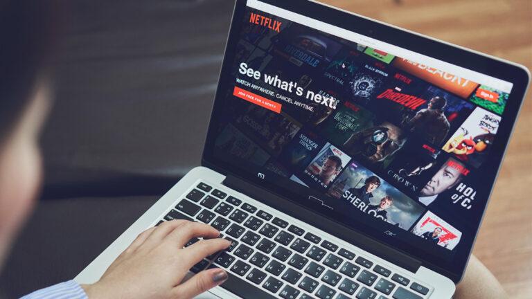 Biar Bisa Nobar, Begini Cara Menggunakan Netflix Teleparty