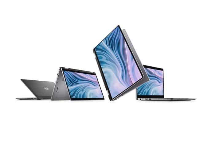 Dell Luncurkan Laptop Bisnis Latitude dan Precision Terbaru