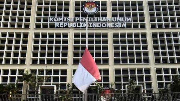 Data KPU Bocor