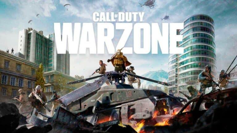 9 Tips Main CoD Warzone untuk Gamer Pemula