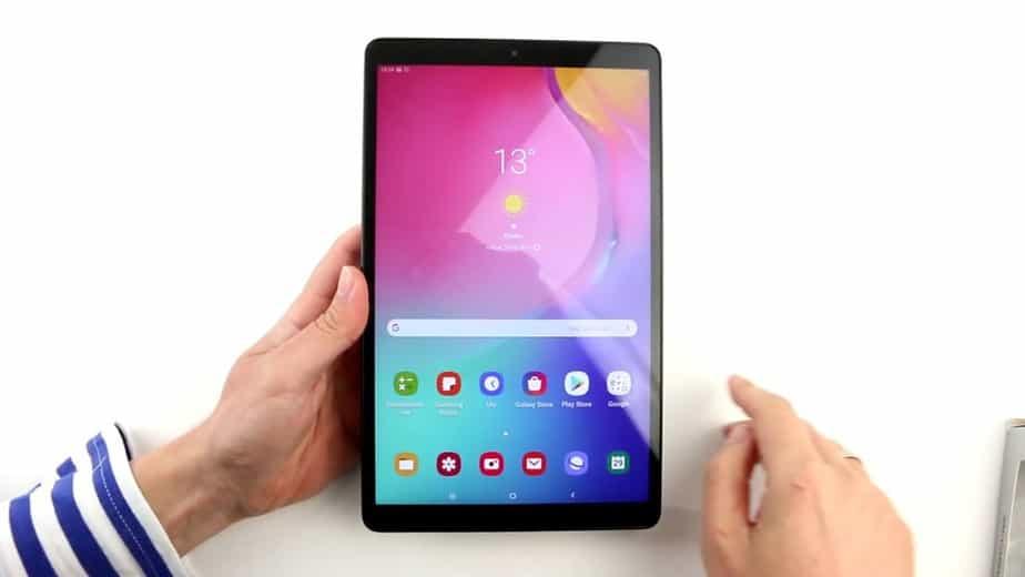 Tablet terbaik 2 jutaan