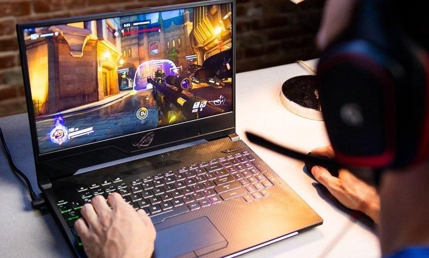7 Laptop Rp 5 Jutaan Terbaik Bisa Buat Gaming Telset Id