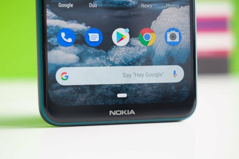 HMD Global Mulai Kepayahan Jual Ponsel Nokia