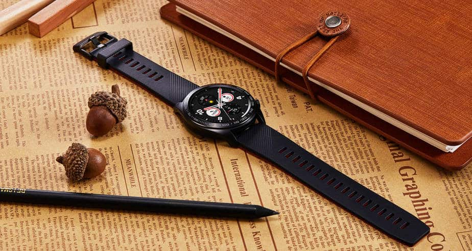 Harga Honor Magic Watch