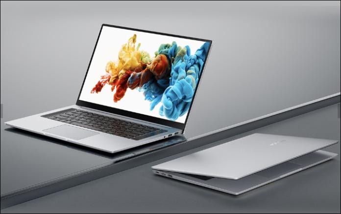 Spesifikasi Honor MagicBook Pro 2020