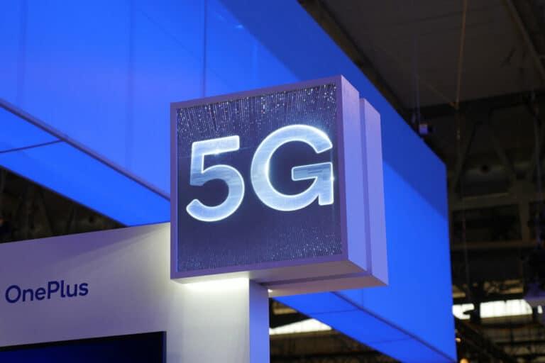 Huawei Bikin Desain Antena 5G untuk Perluas Jangkauan