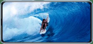 spesifikasi llayar Huawei Y9s