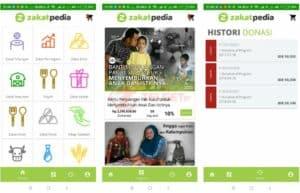 Bayar Zakat Online - Zakatpedia
