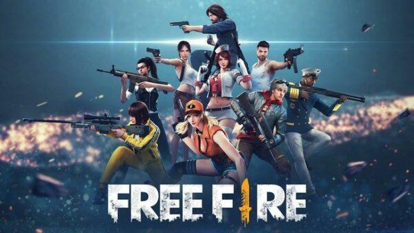 Istilah Free Fire