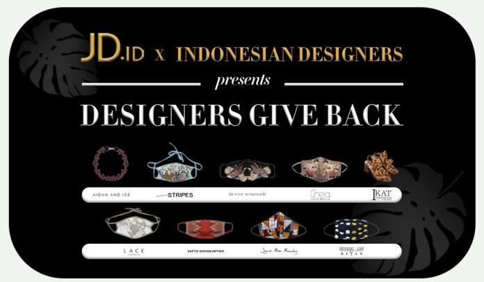 JD.id Designers Give Back