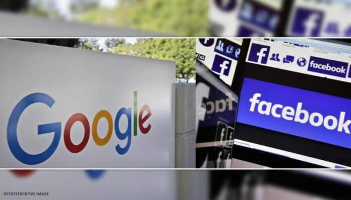 Karyawan Facebook Google WFH