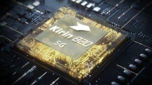Honor X10 Kirin 820 5G