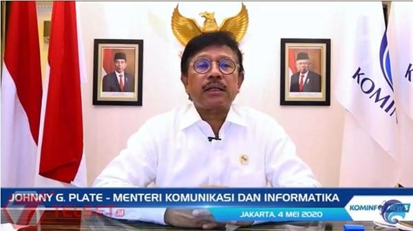 Kominfo dan BSSN akan Evaluasi Keamanan Tokopedia