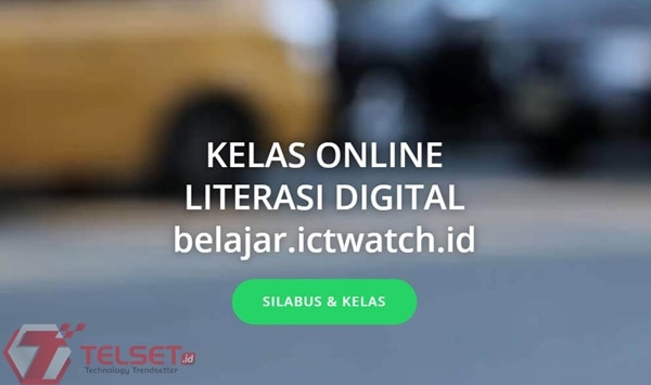 Literasi digital Kominfo WhatsApp