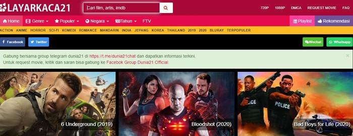 Full thailand layarkaca21 blue Movie Action