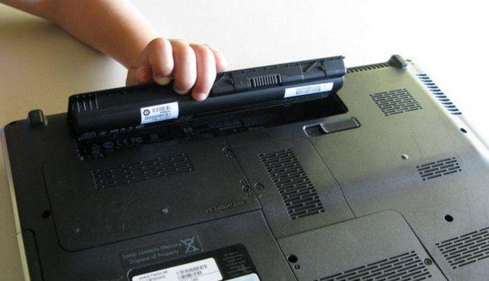 cara perbaiki keyboard laptop