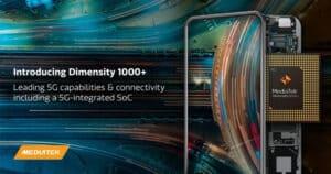 IQOO Z1 MediaTek Dimensity 1000+