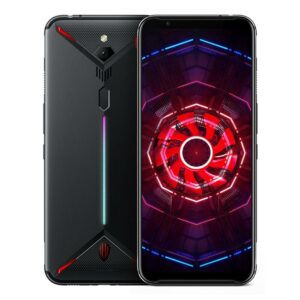 Smartphone flagship Snapdragon 865 Nubia Red Magic 3 5G