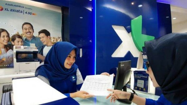 Cara Transfer Pulsa XL Axiata