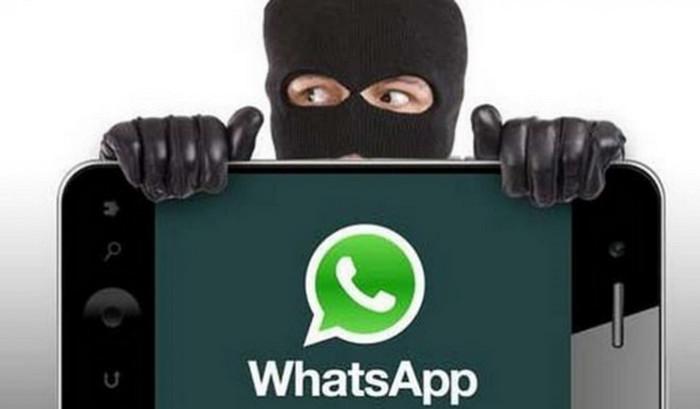 Penipuan Video Call WhatsApp