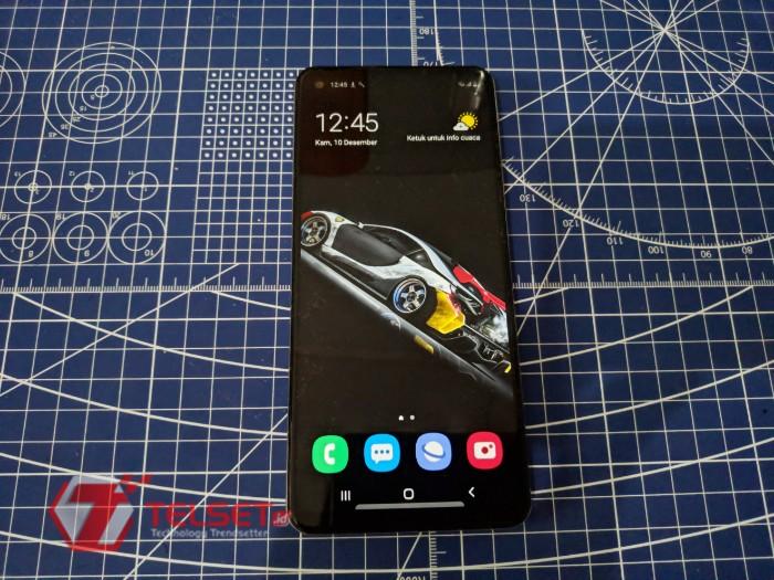 Samsung Galaxy A21s HP RAM 6GB termurah