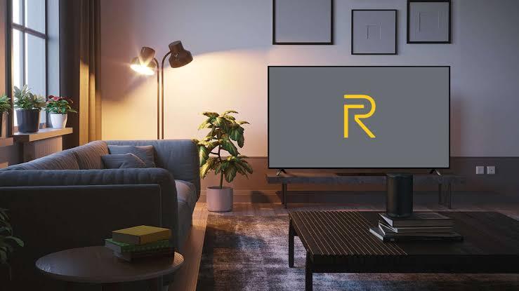 Realme TV Mau Diluncurkan, Catat Tanggalnya!