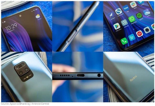 Harga Redmi Note 9 Pro Max