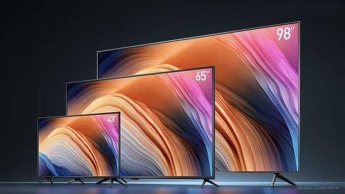 Siap-siap! Redmi X TV dan Laptop Redmibook Segera Diperkenalkan