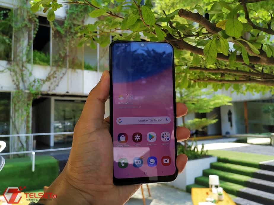 HP Samsung NFC Murah 2021