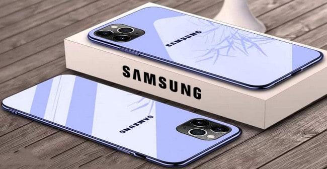 Samsung Galaxy M21: Baterai 6000 mAh & Triple Camera 48MP