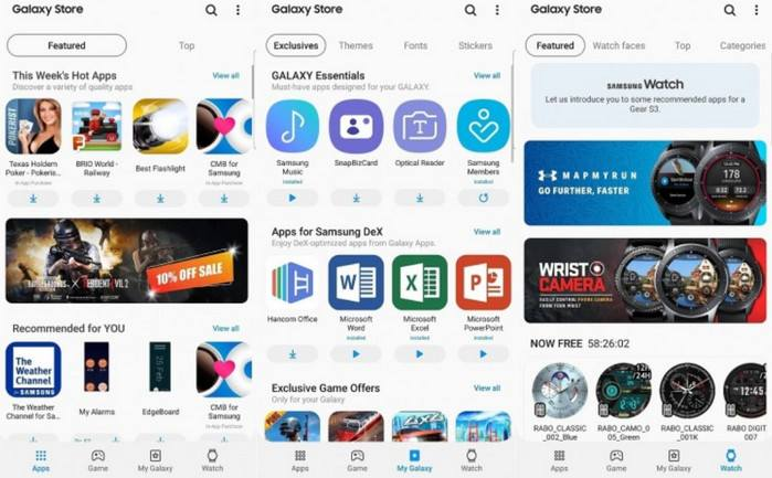 aplikasi download selain play store