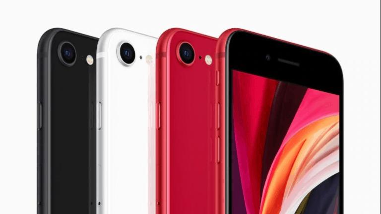 iPhone SE 2020 Sudah Masuk Lapak Situs Apple Indonesia