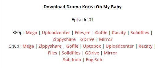 download di drakoindo
