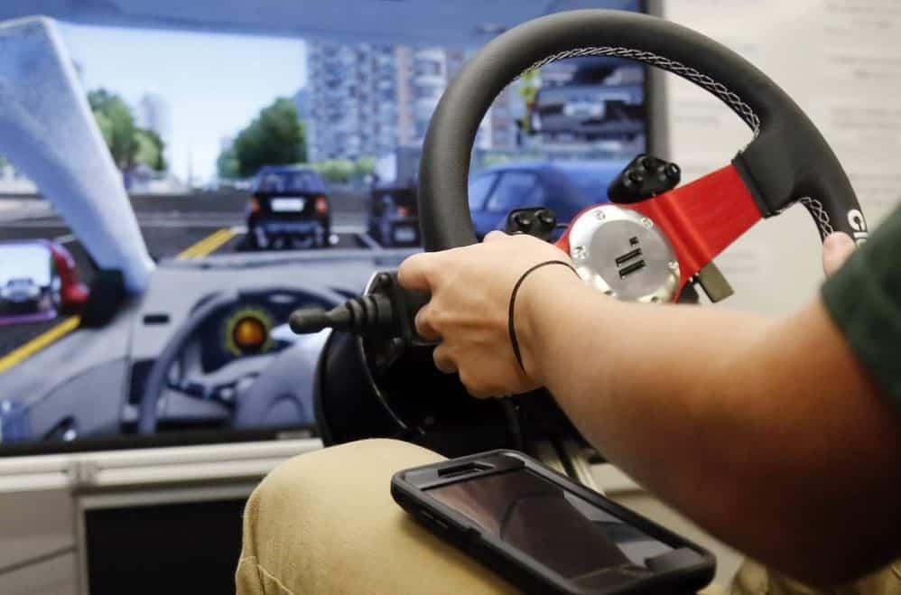 Game Simulator Mobil terbaik 2020 PC dan Android