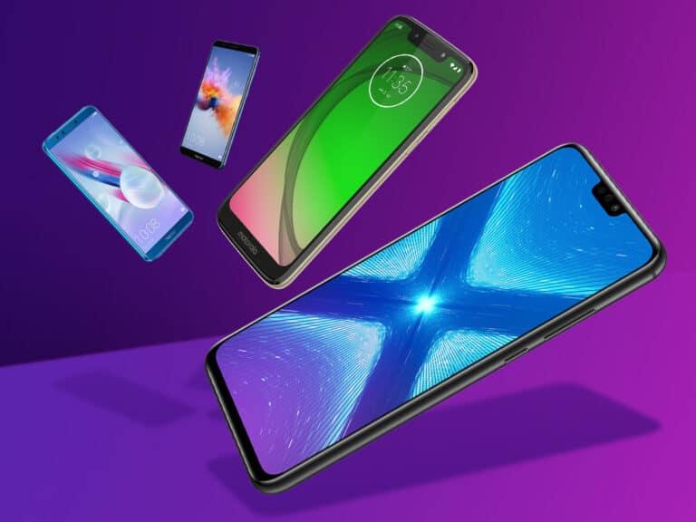 10 Smartphone Harga Rp 1 Jutaan Terbaru 2020, Paling Diburu!