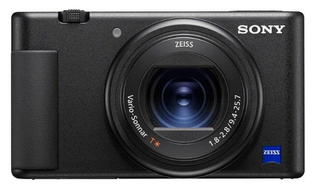 Spesifikasi Sony ZV-1