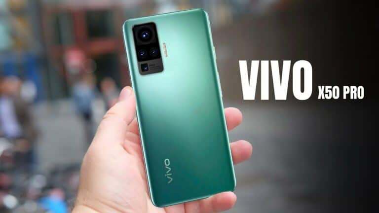 Vivo X50 Pro: Tampil Beda dengan Kamera Micro Gimbal
