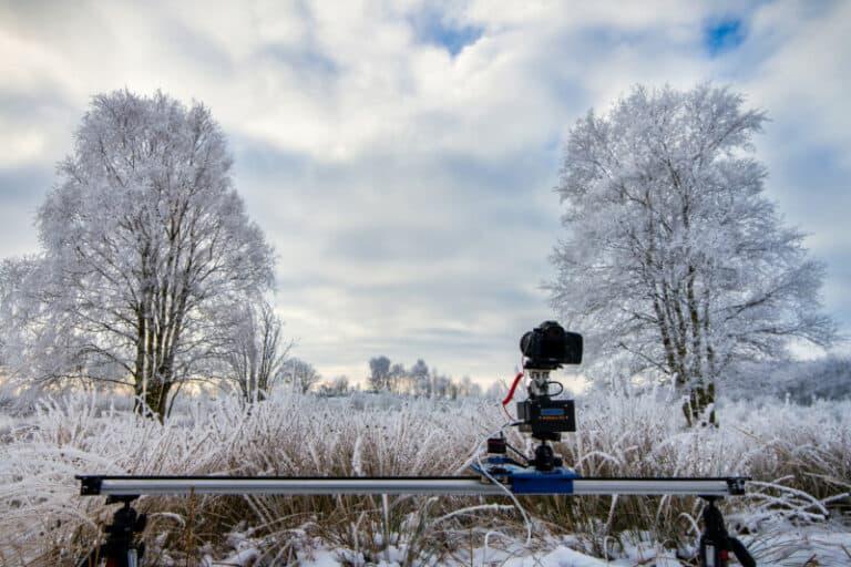 Butuh 3 Tahun untuk Membuat Video Timelapse Menakjubkan Ini