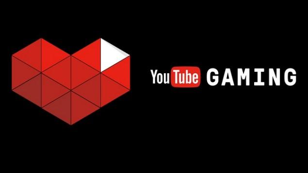 aplikasi live streaming game YouTube