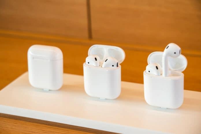 EarPods iPhone