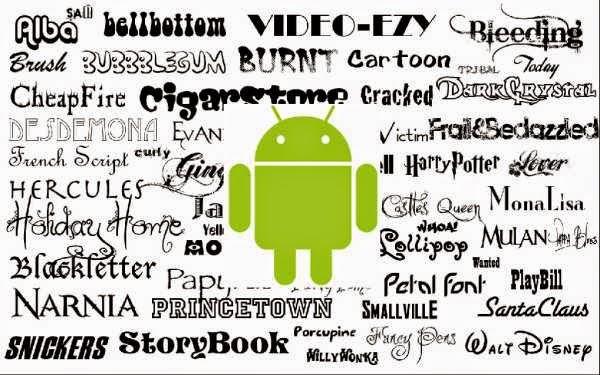 aplikasi font keren terbaik android