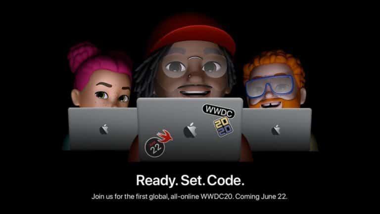 Gak Jadi Batal, Apple WWDC 2020 Digelar Secara Online
