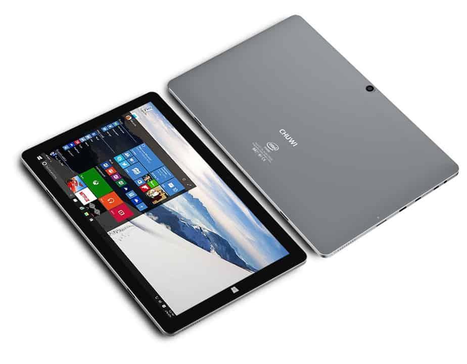 Chuwi Hi 10 Air tablet terbaik dan murah