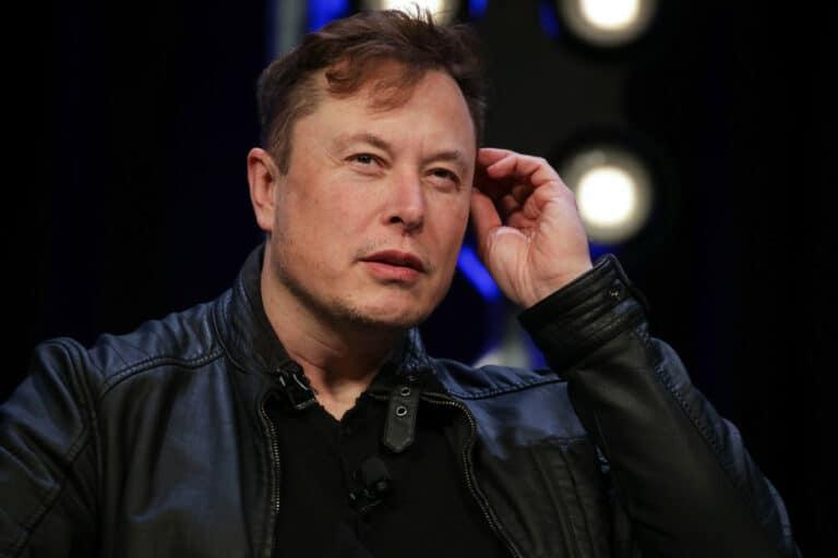 Nomor Lama Elon Musk Nyasar ke Konsultan Kecantikan