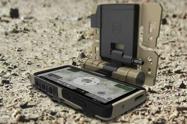 Samsung akan Rilis Galaxy S20 Tactical Edition, Khusus Militer