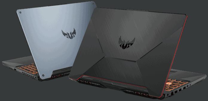 Spesifikasi Asus TUF Gaming FX506