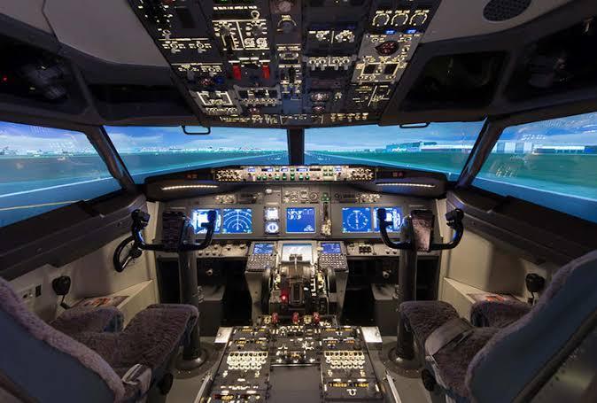 15 Game Simulator Pesawat Paling Seru di Android & PC